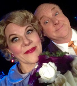 LUCY TOUR - Fred & Ethel