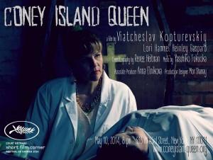 Coney Island Queen (Cannes)