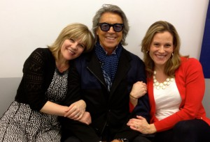 Tommy Tune & Kristi Cates