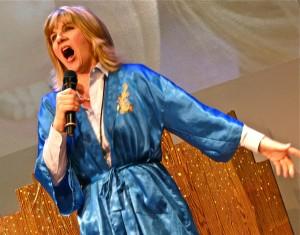 Margo Rose Ferderer Live - PIT NYC